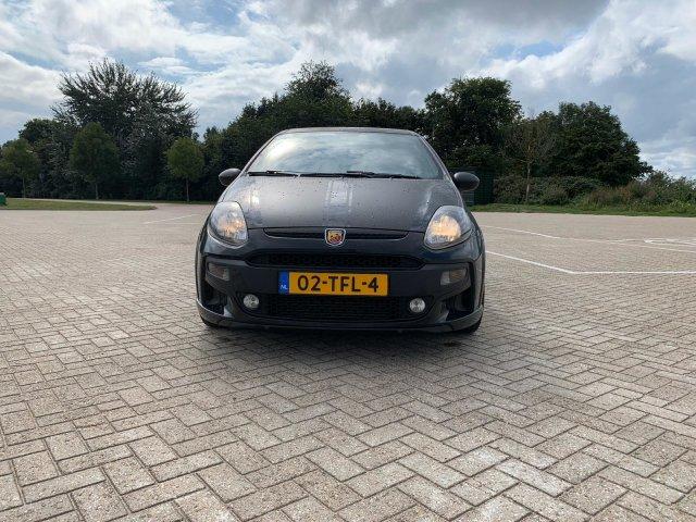 Fiat-Albarth